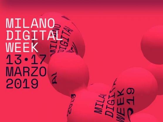 IIT e Milano Digital Week