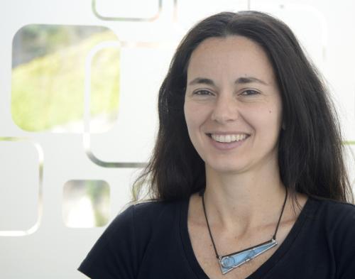 Laura Cancedda IIT researcher